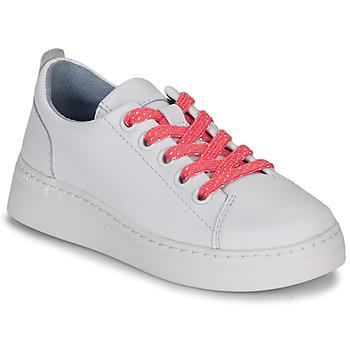 Sko Pige Lave sneakers Camper RUNNER G J Hvid