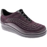 Sko Dame Lave sneakers Riposella RIP75292bo nero