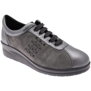 Sko Dame Lave sneakers Riposella RIP75693gr grigio