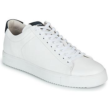 Sko Herre Lave sneakers Blackstone RM50 Hvid