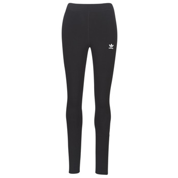 textil Dame Leggings adidas Originals Tights black Sort