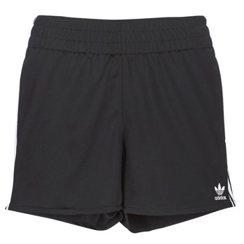 textil Dame Shorts adidas Originals 3 STR SHORT Sort