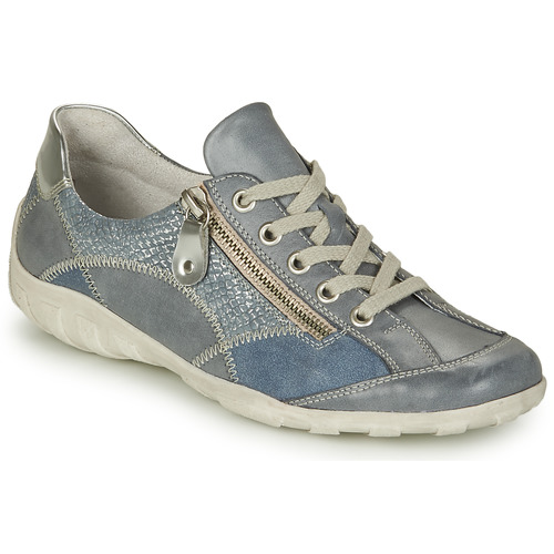 Remonte Sneakers - blue