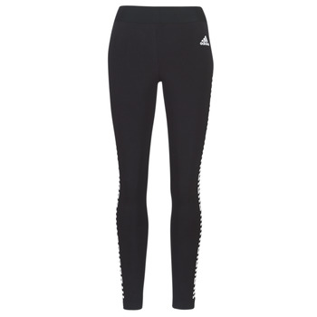 textil Dame Leggings adidas Performance MHE GR TIGHTS Sort