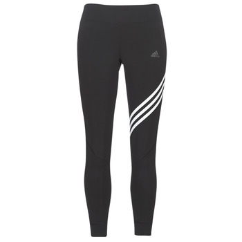 textil Dame Leggings adidas Performance RUN IT TIGHT Sort