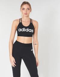 textil Dame Sports-BH adidas Performance E BT Sort