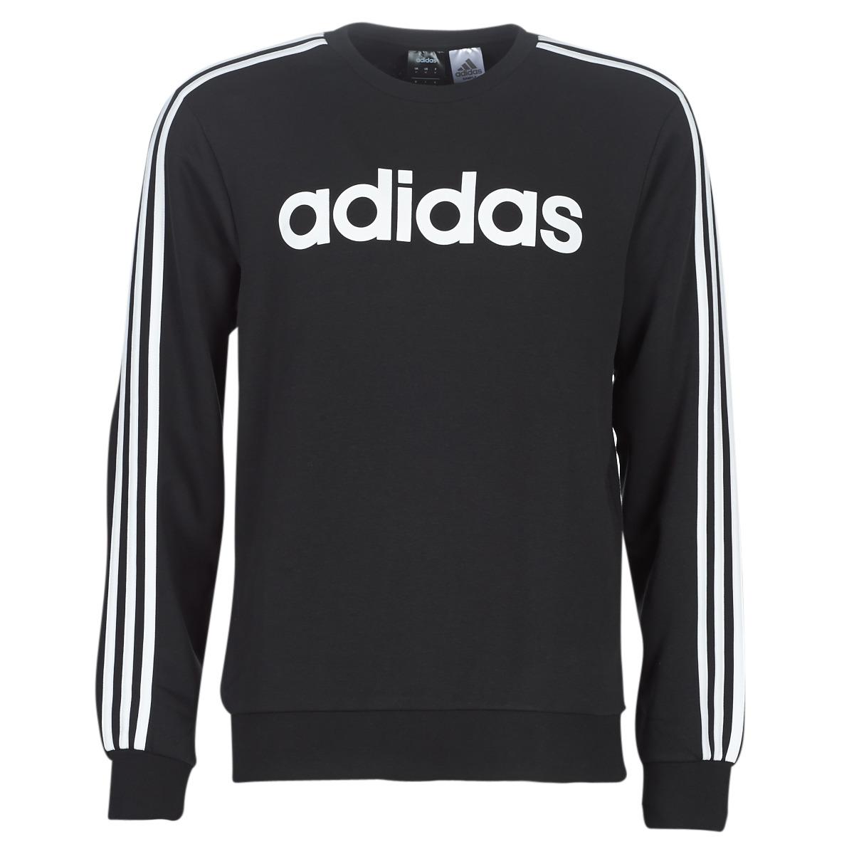 Sweatshirts adidas  E 3S CREW FL