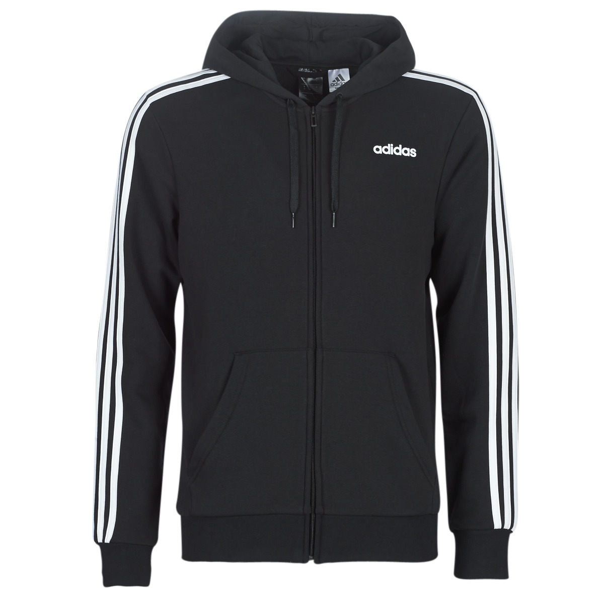 Sweatshirts adidas  E 3S FZ FT