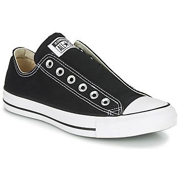 Sko Dame Slip-on Converse Chuck Taylor All Star Slip Core Basics Sort
