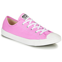 Sko Dame Lave sneakers Converse Chuck Taylor All Star Dainty Seasonal Color Pink
