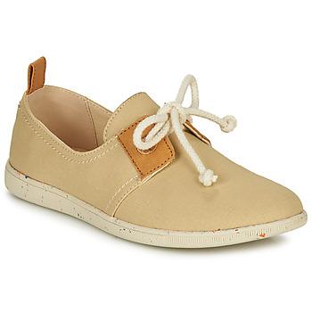 Sko Dame Lave sneakers Armistice STONE ONE Beige