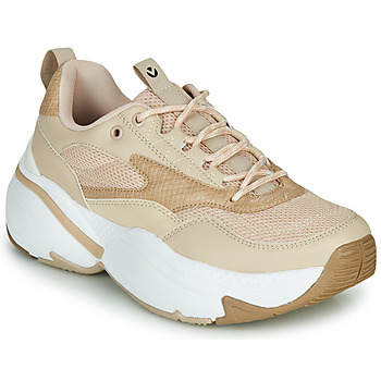 Sko Dame Lave sneakers Victoria AIRE Beige