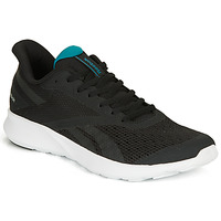Sko Herre Løbesko Reebok Sport REEBOK SPEED BREEZE Sort / Blå