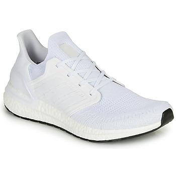 Sko Herre Løbesko adidas Performance ULTRABOOST 20 Hvid