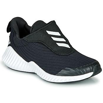 Sko Dreng Lave sneakers adidas Performance FORTARUN AC K Sort
