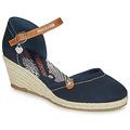Sandaler Dockers by Gerli  36IS210-667