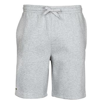 textil Herre Shorts Lacoste ANJARA Grå