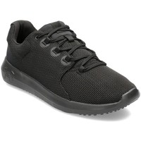 Sko Herre Lave sneakers Under Armour Ripple 20 Sort