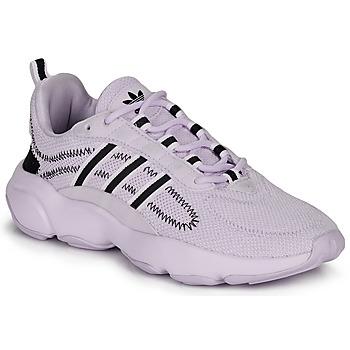 Sko Dame Lave sneakers adidas Originals HAIWEE W Violet