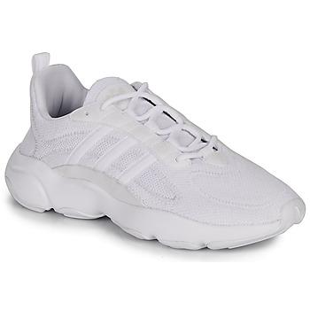 Sko Herre Lave sneakers adidas Originals HAIWEE Hvid