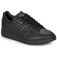 Sko Herre Lave sneakers adidas Originals MODERN 80 EUR COURT Sort