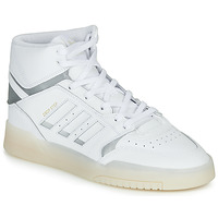 Sko Herre Høje sneakers adidas Originals DROP STEP Hvid