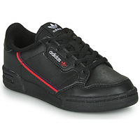 Sko Børn Lave sneakers adidas Originals CONTINENTAL 80 C Sort