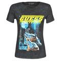 T-shirts m. korte ærmer Guess  SS CN NEON TEE