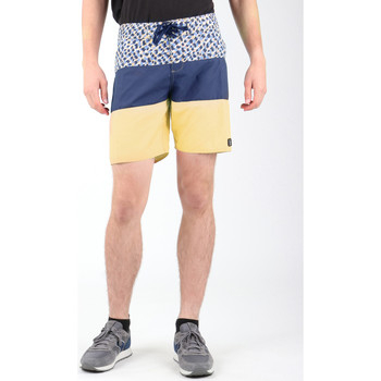 textil Herre Shorts DC Shoes DC SEDYBS03069-BYB0 Multicolor
