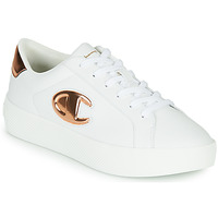 Sko Dame Lave sneakers Champion ERA GEM Hvid / Bronze