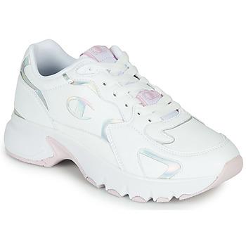 Sko Dame Lave sneakers Champion CWA ECLIPSE Hvid
