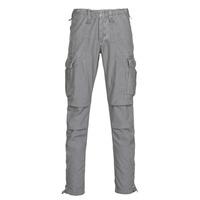 textil Herre Cargo bukser Le Temps des Cerises MIRADO Pistolgrå