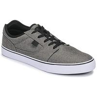 Sko Herre Lave sneakers DC Shoes TONIK TX SE Grå