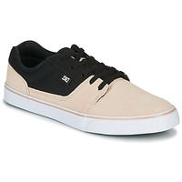 Sko Herre Lave sneakers DC Shoes TONIK Beige / Sort