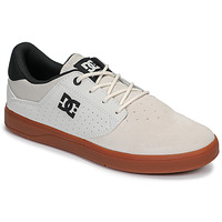 Sko Herre Lave sneakers DC Shoes PLAZA TC Beige