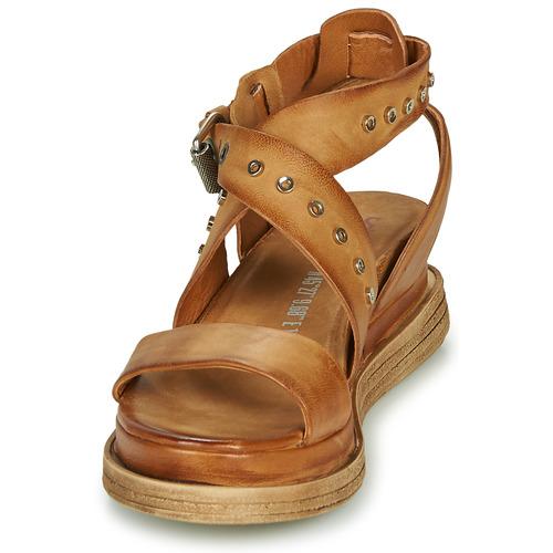 LAGOS 2  Airstep / A.S.98  sandaler  dame  kamel iFt30