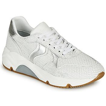 Sko Dame Lave sneakers Sweet Lemon ANOUK Sølv