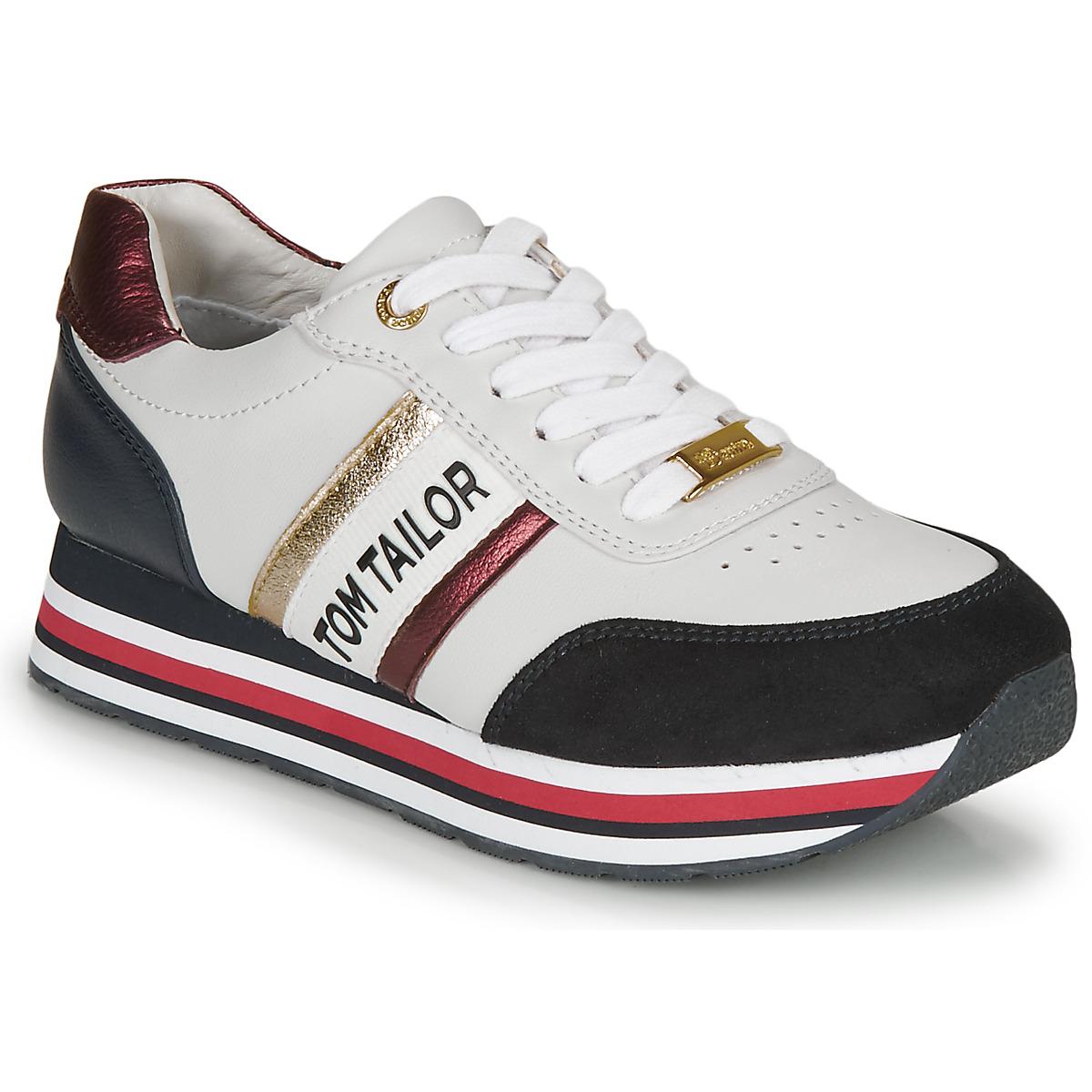Sneakers Tom Tailor  -