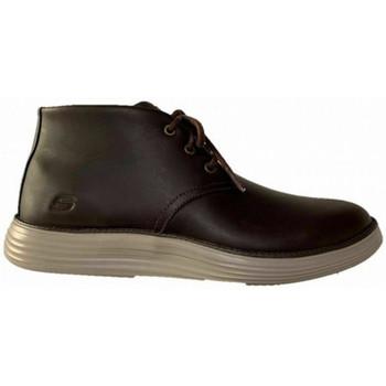 Sko Herre Høje sneakers Skechers  Flerfarvet