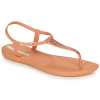 Sko Dame Sandaler Ipanema CLASS POP Orange