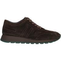 Sko Herre Lave sneakers Cristiano Gualtieri 403 Brown