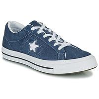 Sko Lave sneakers Converse ONE STAR OG Blå