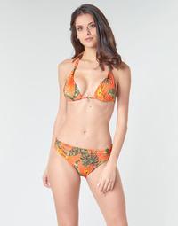 textil Dame Todelt badedragt Banana Moon NIKO BANANAS Orange