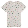 T-shirts m. korte ærmer Deeluxe  ELINA