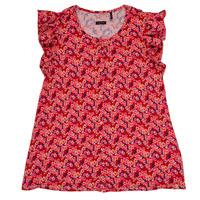 textil Pige Toppe / Bluser Ikks LARYNA Pink