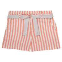 textil Pige Shorts Ikks BADISSIO Orange