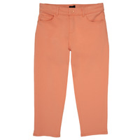 textil Pige Lærredsbukser Ikks NADEGE Orange
