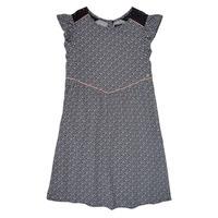 textil Pige Korte kjoler Ikks ZOE Sort