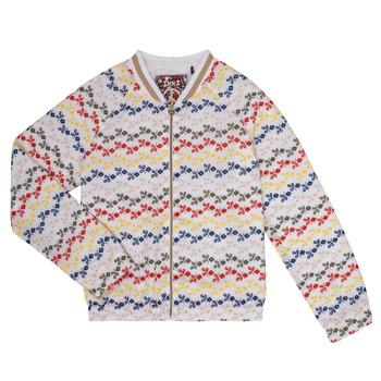 textil Pige Jakker / Blazere Ikks DAN Flerfarvet