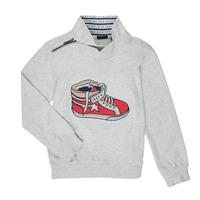 textil Dreng Sweatshirts Ikks VIVIANE Beige